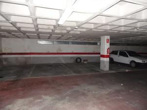 Garaje en Venta en Pedro III el Grande / L'Eixample