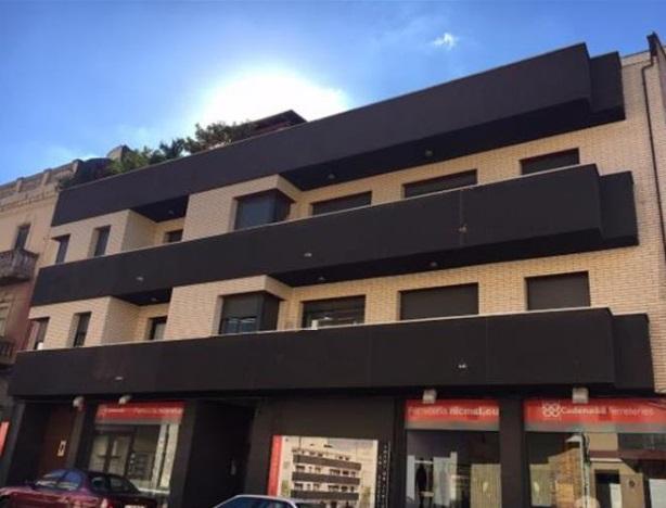 Apartamento en avenida lleida les borges blanques 144719706 fotocasa - Pisos de alquiler en tavernes blanques ...