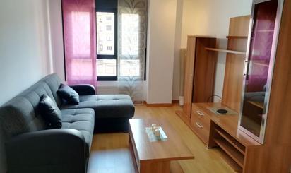 Apartamento de alquiler en Mayorazu, Fozaneldi - Tenderina