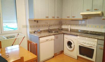 Apartamento de alquiler en Fozaneldi - Tenderina