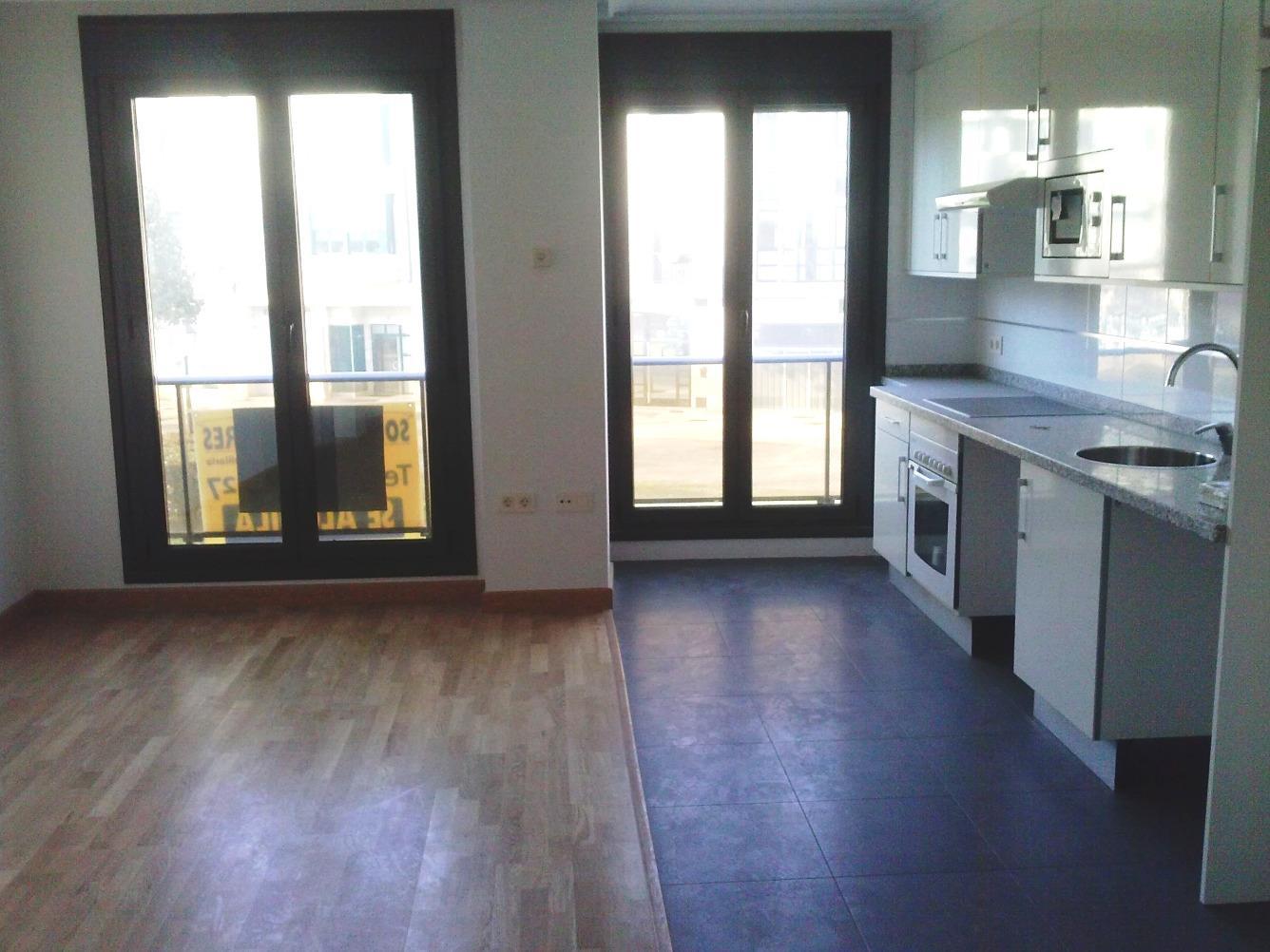 Apartamento en venta en Zona Milan-santullano
