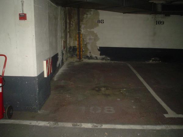 Garagenstellplätze zum verkauf in Burgos Capital