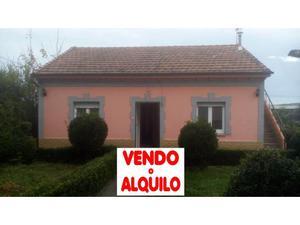 Alquiler Vivienda Casa-Chalet resto provincia de asturias - llanera