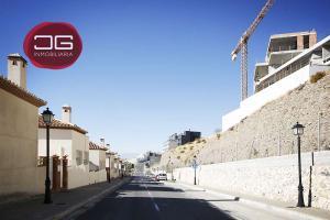 Terreno Residencial en Venta en Calle Valle de Zalabi / Genil