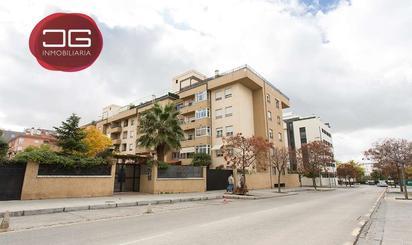 Pisos en venta en Avda. Federico Garcia Lorca - Nueva Estación Autobuses, Granada Capital