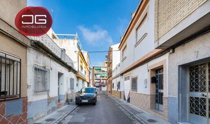 Casa o chalet en venta en Calle Venezuela, 6,  Granada Capital