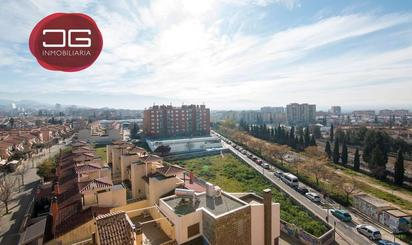 Áticos en venta en Avda. Federico Garcia Lorca - Nueva Estación Autobuses, Granada Capital