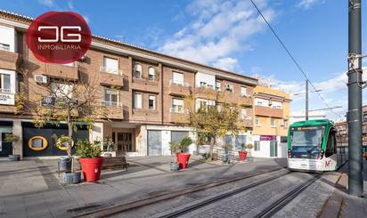 Local de alquiler en Avenida Poniente, Armilla