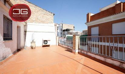 Casa o chalet en venta en Calle Venezuela,  Granada Capital