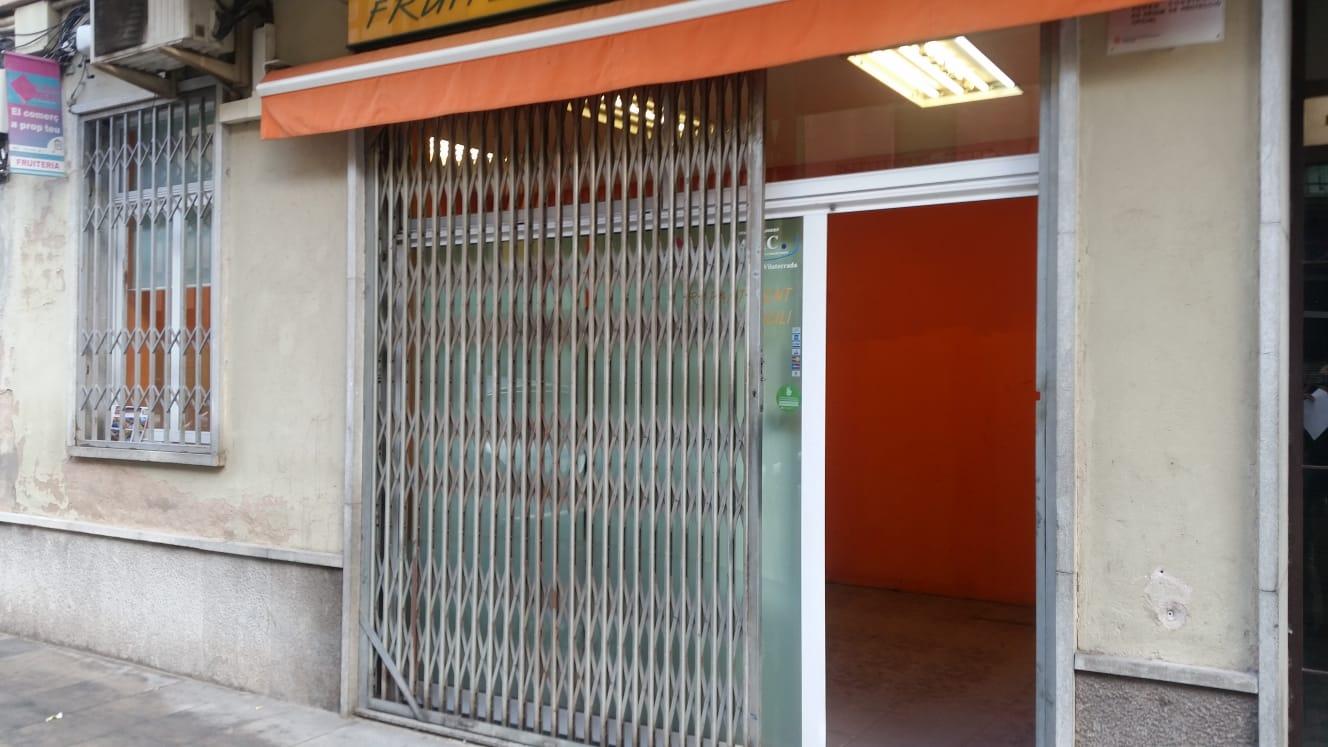 Lloguer Local Comercial  Calle major, 64