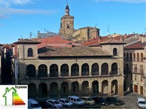 Viviendas de alquiler en Navarra Provincia