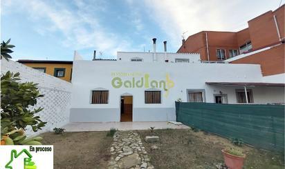 Casa adosada en venta en Alcanadre
