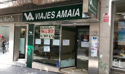 Inmuebles de G. VEGA de alquiler en España