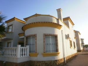 Alquiler Vivienda Casa-Chalet algarobbo