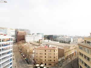 Penthouses miete in España