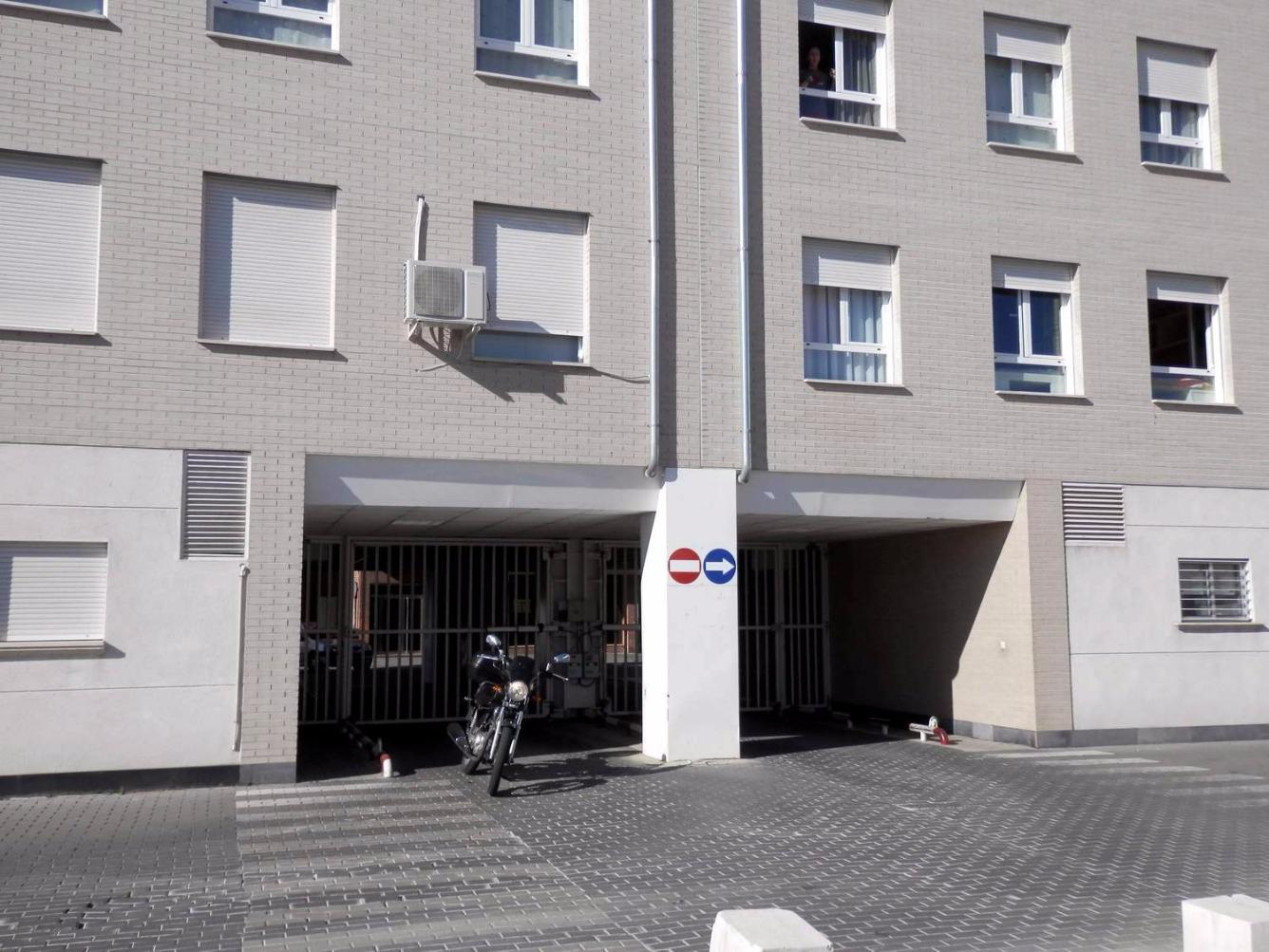 Garage for sale in Medina del Campo