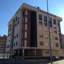 Apartamento en Venta en Los Fresnos, 16 /  Palencia Capital