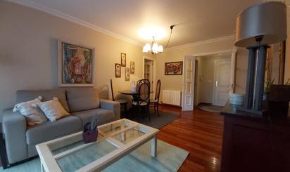 Apartamento de alquiler en Rúa Filgueira Valverde, Pastoriza