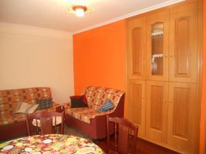 Apartamento en Alquiler en Capital y Alrededores de Pontevedra - Pontevedra Capital /  Pontevedra Capital