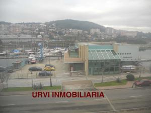 Piso en Venta en Pontevedra Capital - Centro - Echegaray / Centro - Echegaray