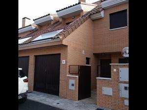 Chalets de alquiler en Valladolid Provincia