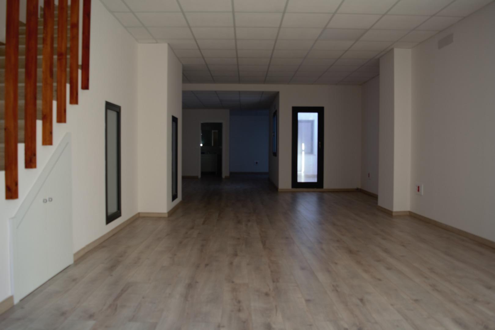 Location Bureau  Calle benito pérez galdós