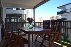 Alquiler Vivienda Apartamento tavernes playa