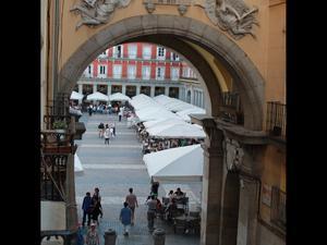 Pisos de alquiler vacacional en Madrid Capital