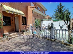 Casas de compra en Madrid Sureste - Cuenca Tajuña