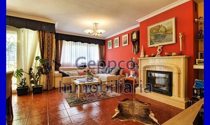 Casa adosada en venta en Alcalá de Henares