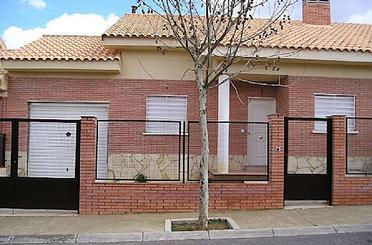 Casa adosada en venta en Pozo de Guadalajara