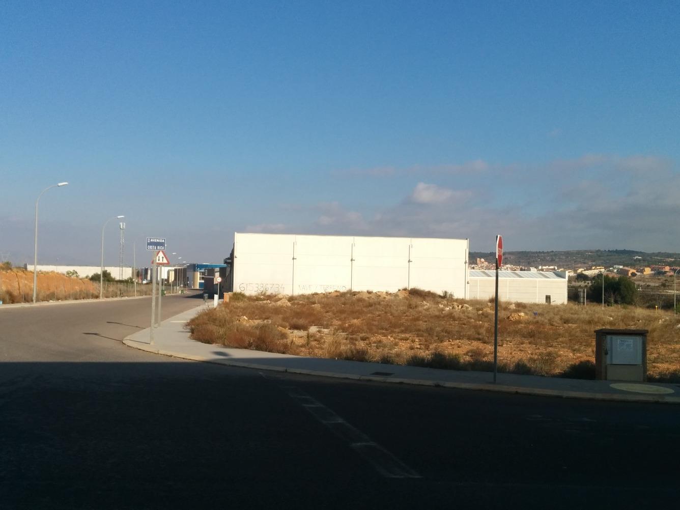 Area edificabile urbana  Calle costa rica, 17