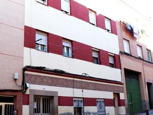 Apartamentos de alquiler baratos en Madrid Capital
