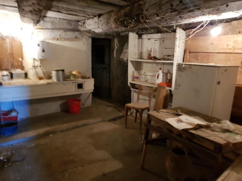 Casa a Valls de Valira (Les). Casa para reformar en bescaran