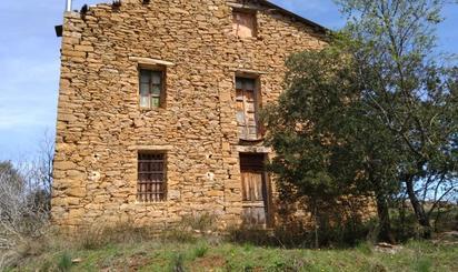 Finca rústica en venta en Del Monestir, La Baronia de Rialb