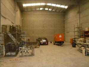 Nave Industrial en Alquiler en Poligon Industrial / La Seu d'Urgell