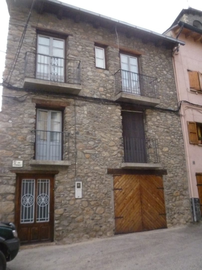 Chalet en venta en Ribera d'Urgellet