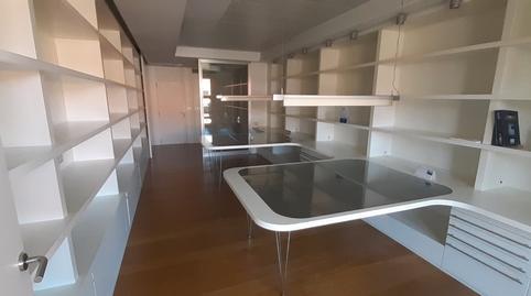 Foto 2 de Oficina de alquiler en Gran Via, 17 Ensanche - Moyua - Diputación, Bizkaia