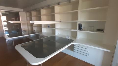 Foto 5 de Oficina de alquiler en Gran Via, 17 Ensanche - Moyua - Diputación, Bizkaia