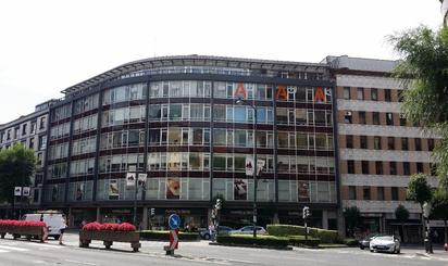 Oficina de alquiler en Lehendakari Aguirre, 11, Bilbao