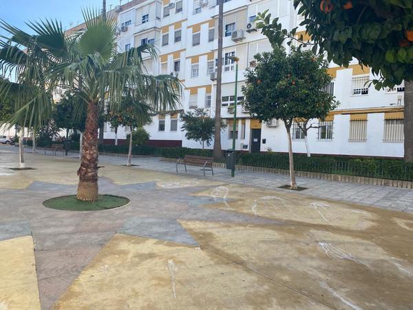 Pisos en venta con terraza en Sevilla Provincia