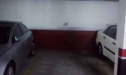 Plazas de garaje en venta en Sevilla Capital