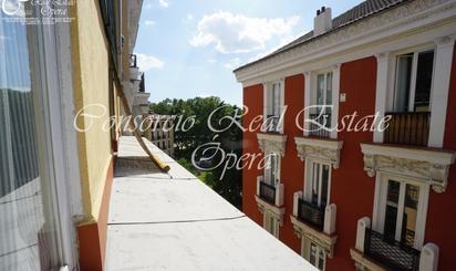 Pisos en venta con ascensor en Centro, Madrid Capital