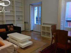 Fotocasa alquiler madrid centro 99