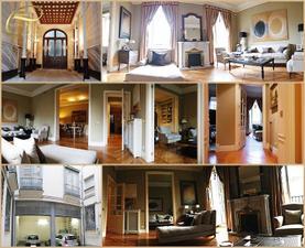 Alquiler Vivienda Piso singular vivienda en la calle mas bonita de palacio