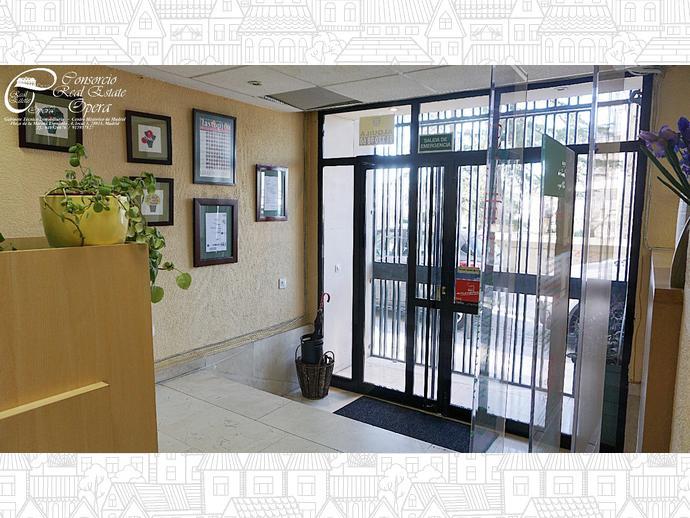 Oficina en madrid capital en centro en centro palacio for Oficina madrid centro