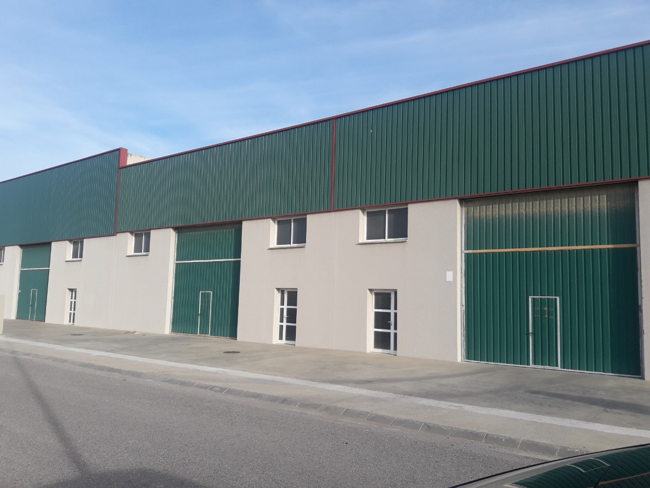 Alquiler Nave industrial  Pla d'urgell - castellnou de seana