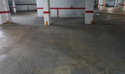 Places de garatge de lloguer a Lleida Província