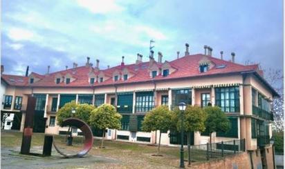 Duplex for sale at Villaviciosa de Odón