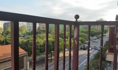 Pisos de alquiler amueblados en Barcelona Capital